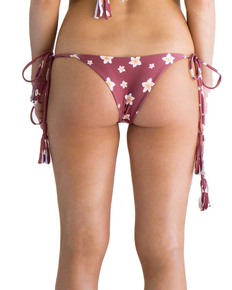 PLUMERIA CLAY KAIA BOTTOM NIRVANIC NW00028I