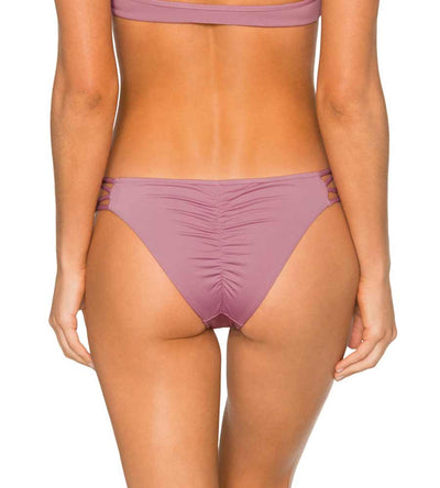 PURPLE SAGE PALM PUCKER PANT B.SWIM L18PRSA