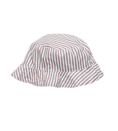 LEMON FISH REVERSIBLE BUCKET HAT AZUL 8008