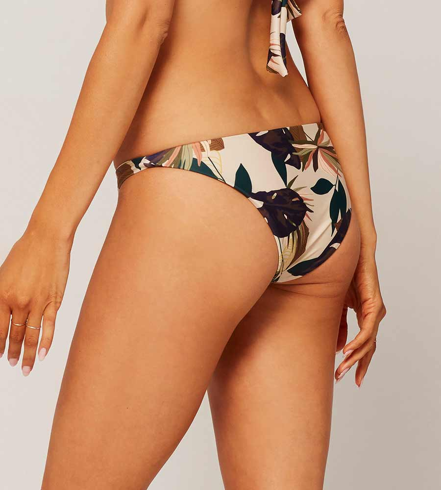 LOTUS LAND FLORAL CAMACHO BOTTOM LSPACE LSCMC19P-LDF
