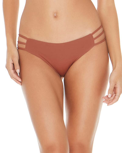 SENSUAL SOLIDS SAHARA KENNEDY BOTTOM LSPACE LSKEC18-SAH