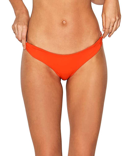 POPPY SENSUAL SOLIDS ROSEMARY BOTTOM LSPACE LSRMB18-POP