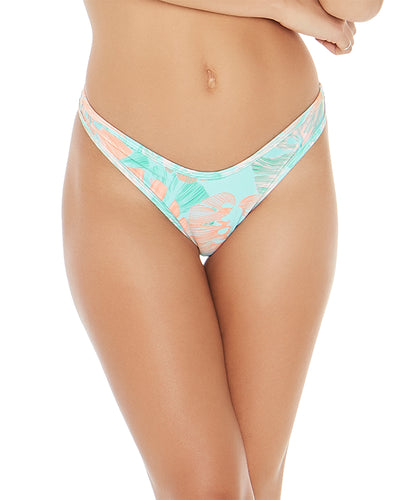 BUNGALOW PALM WHIPLASH BOTTOM LSPACE LSWPB17-BGP
