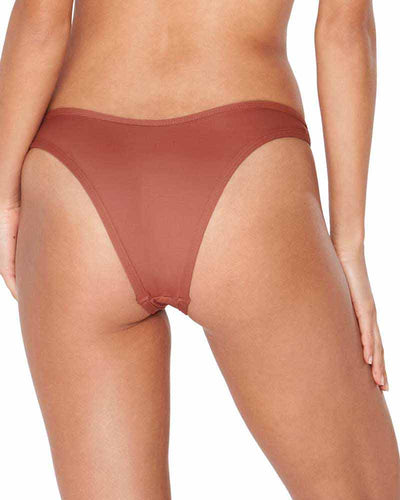SENSUAL SOLIDS SAHARA WHIPLASH BOTTOM LSPACE LSWPB17-SAH