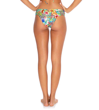 LULI'S JUNGLE CROSSOVER MODERATE BOTTOM LULI FAMA L657N07-111