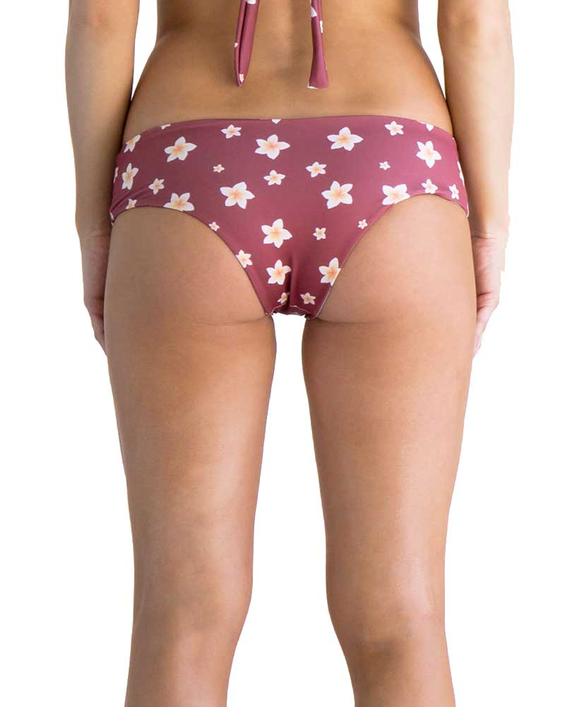 PLUMERIA CLAY LULU BOTTOM NIRVANIC NW00023I