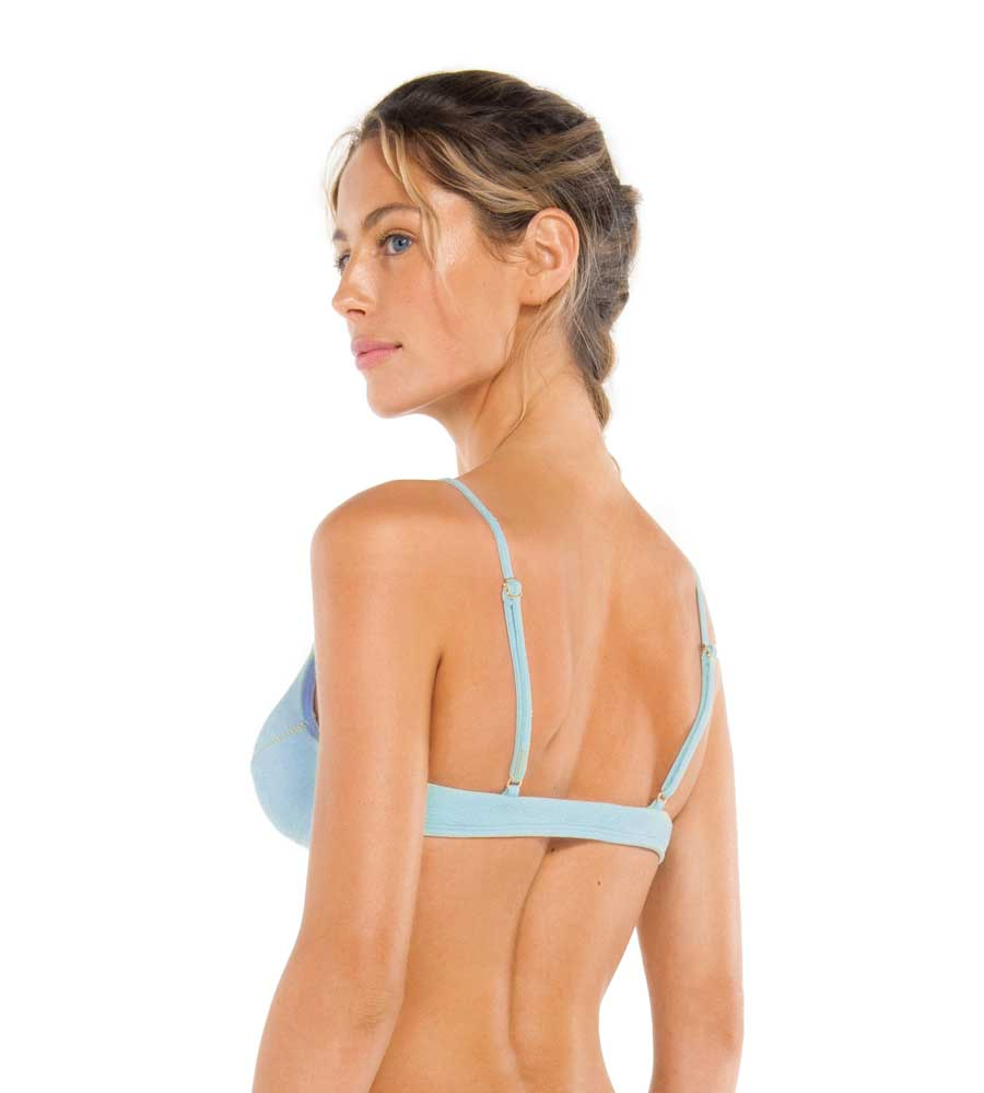 MALDIVES KNOT BRALETTE TOP VIX 014-586-028