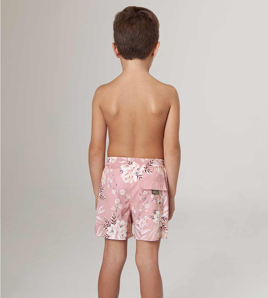 MANILA NICK BOYS SWIM TRUNKS AGUA BENDITA AN2002620-1