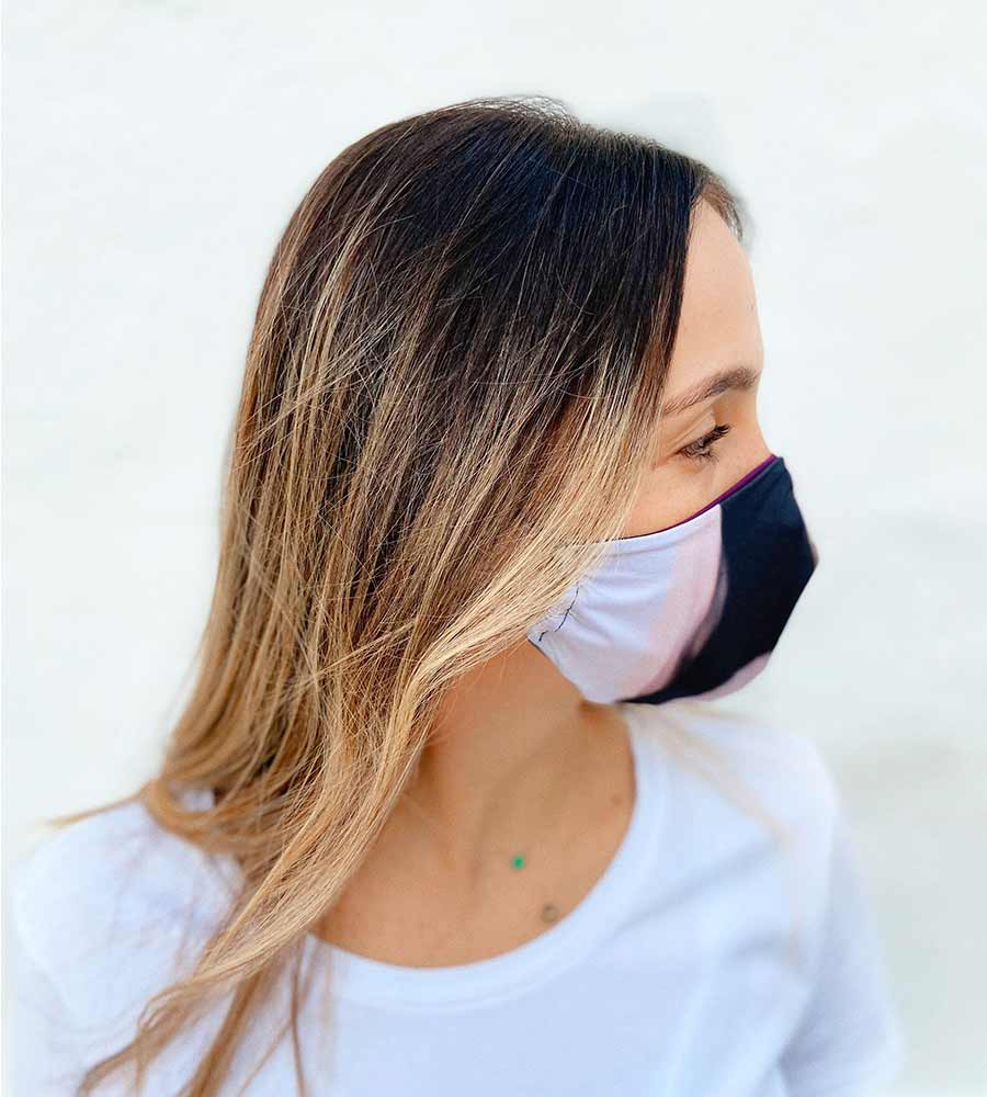 MARMOL FACE MASK BY MALAI