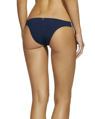 MIDNIGHT ELASTIC BOTTOM VIX 112-807-040