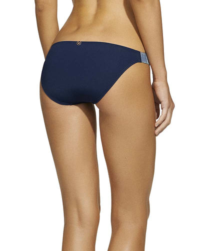 MIDNIGHT ELASTIC BOTTOM VIX 113-807-040