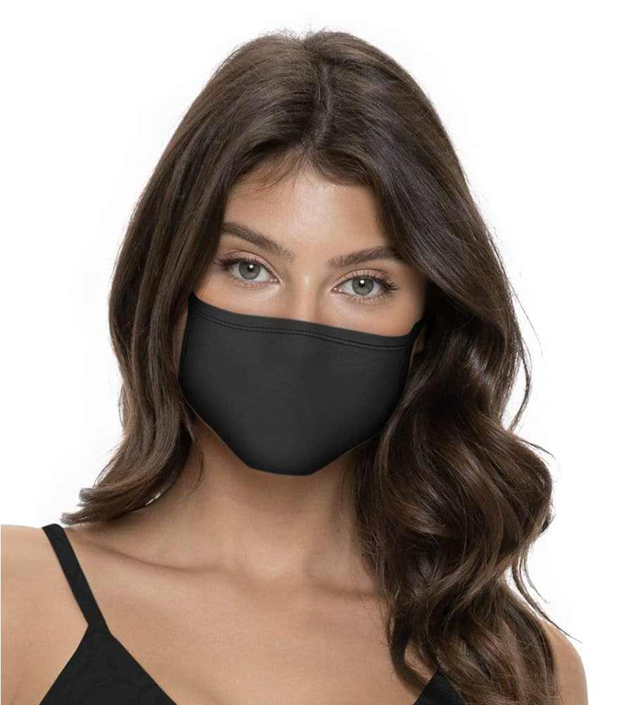 MIDNIGHT MASQINI FACE MASK PQ MASQINI MID-077T