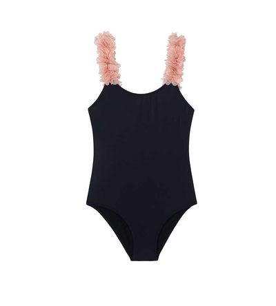 MIDNIGHT PETAL GIRLS ONE PIECE PILYQ MID-618P