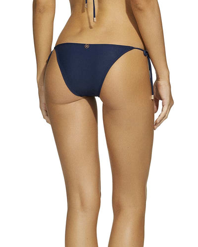 MIDNIGHT WAVE TIE SIDE BOTTOM VIX 100-911-040