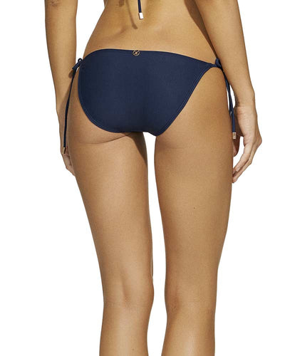 MIDNIGHT WAVE TIE SIDE BOTTOM VIX 101-911-040