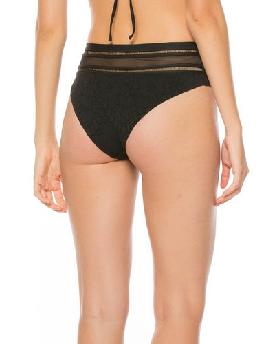 MOONLIGHT BLACK ALICIA BOTTOM AGUA BENDITA AF5217518T1