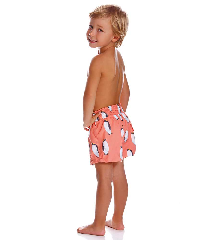 NAPOLES BOYS SWIM TRUNKS MILONGA NAKTR2