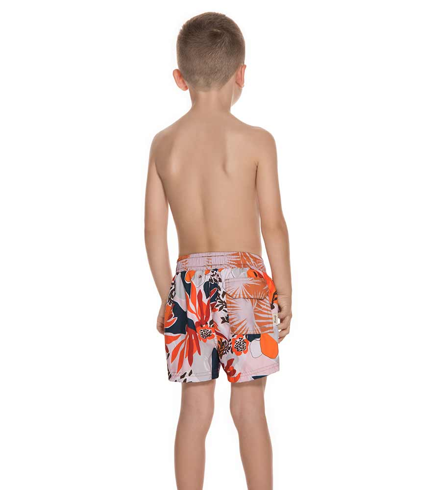 NAVIGATION BOYS SWIM SHORTS MAAJI 9086KST09