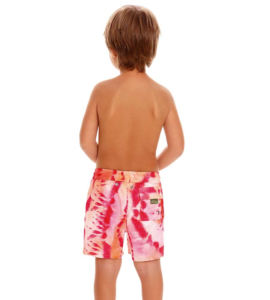 OAZZE NICK BOYS SWIM TRUNKS AGUA BENDITA AN2001121-1
