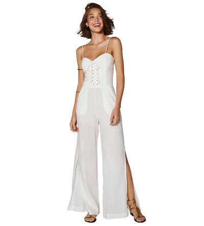 OFF WHITE ANGELA JUMPSUIT VIX 326-407-003