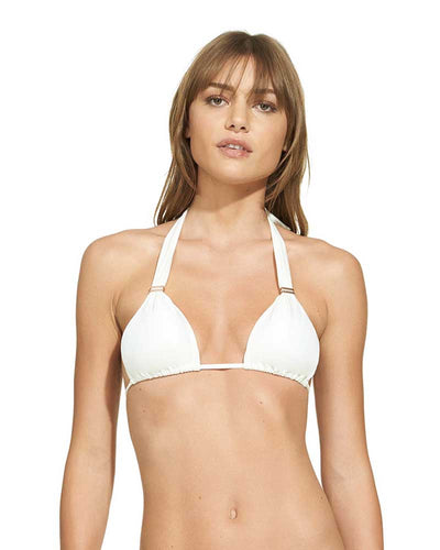 OFF WHITE BIA TUBE TOP VIX 018-807-003