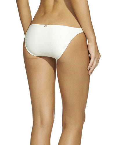 OFF WHITE JULIE DETAIL BOTTOM VIX 113-807-003