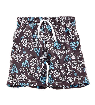 ON THE ROAD SWIM SHORTS AZUL 169