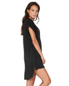 BLACK OWEN COVERUP LSPACE OWECV18-BLK