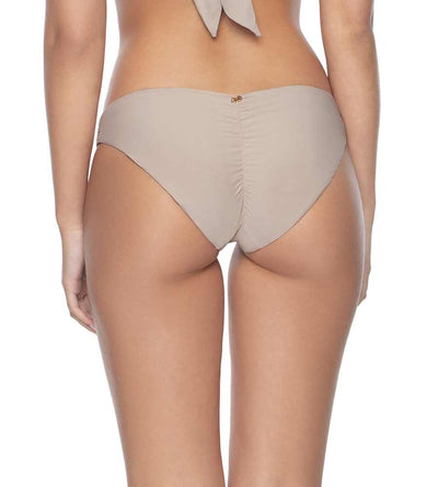 OYSTER BASIC RUCHED BOTTOM PILYQ OYS-211F