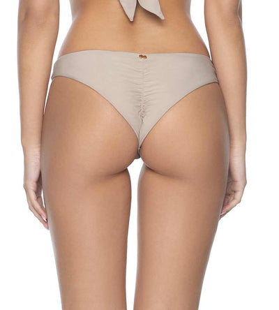 OYSTER BASIC RUCHED BOTTOM PILYQ OYS-211T