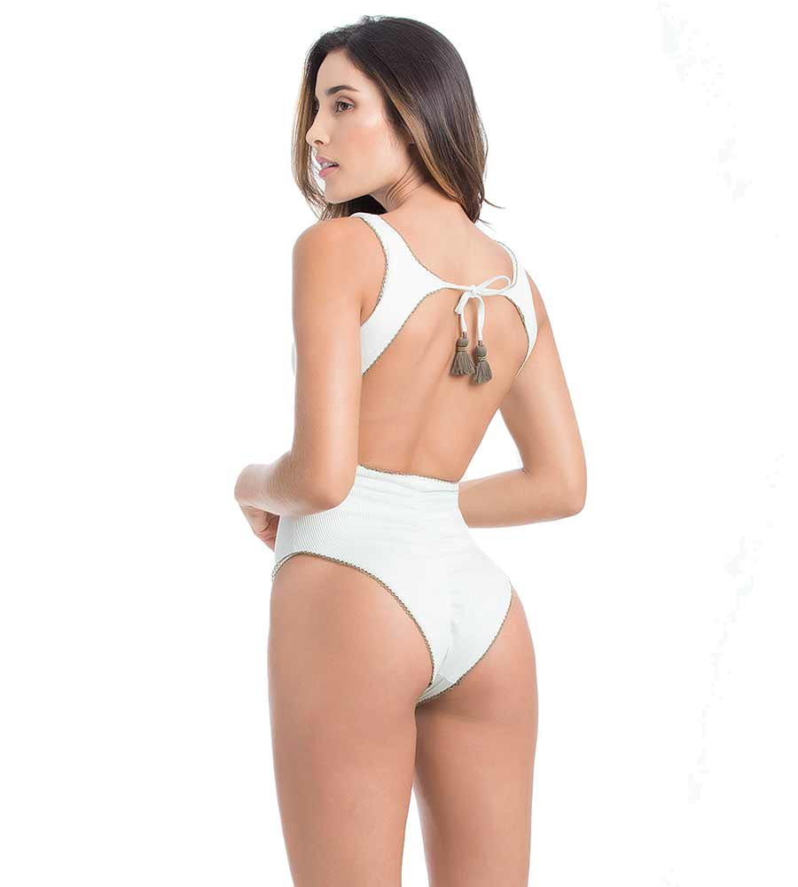 PALS ONE PIECE SMERALDA SWIMWEAR SOW012