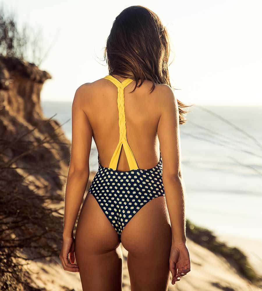 PANAMA ONE PIECE BY KITESS SWIMWEAR