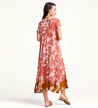 PAPAYA PUNCH MAXI COVER UP TOUCHE 0A61001