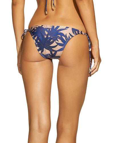 PARADISE LONG TIE BOTTOM VIX 100-577-035