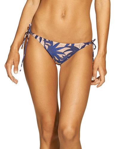 PARADISE LONG TIE BOTTOM VIX 101-577-035