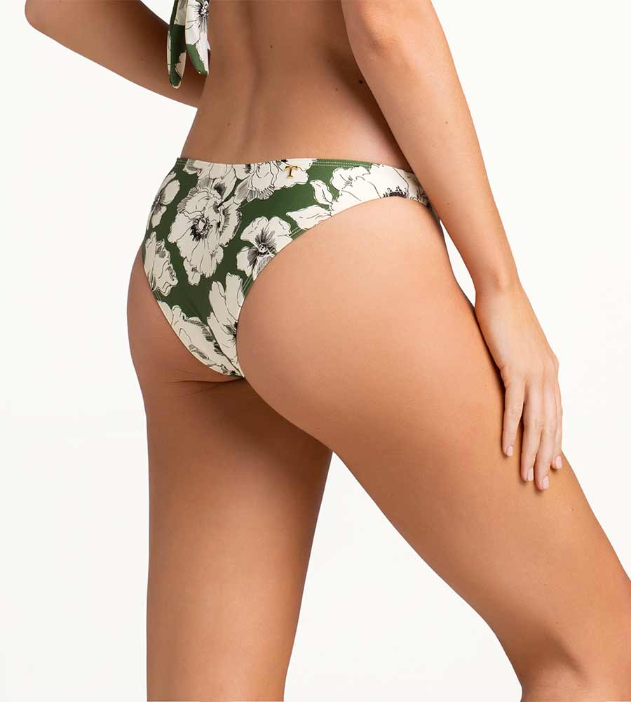 PESTO POPPY BASIC BOTTOM BY TOUCHE
