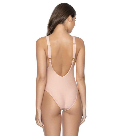 PINK SAND HAILEY ONE PIECE PILYQ PSN-555P