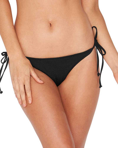 PUCKER UP BLACK LILY BOTTOM LSPACE PKLIC18-BLK