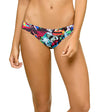 LA PLAYA REVERSIBLE SEAMLESS BOTTOM PILYQ PLA-224T