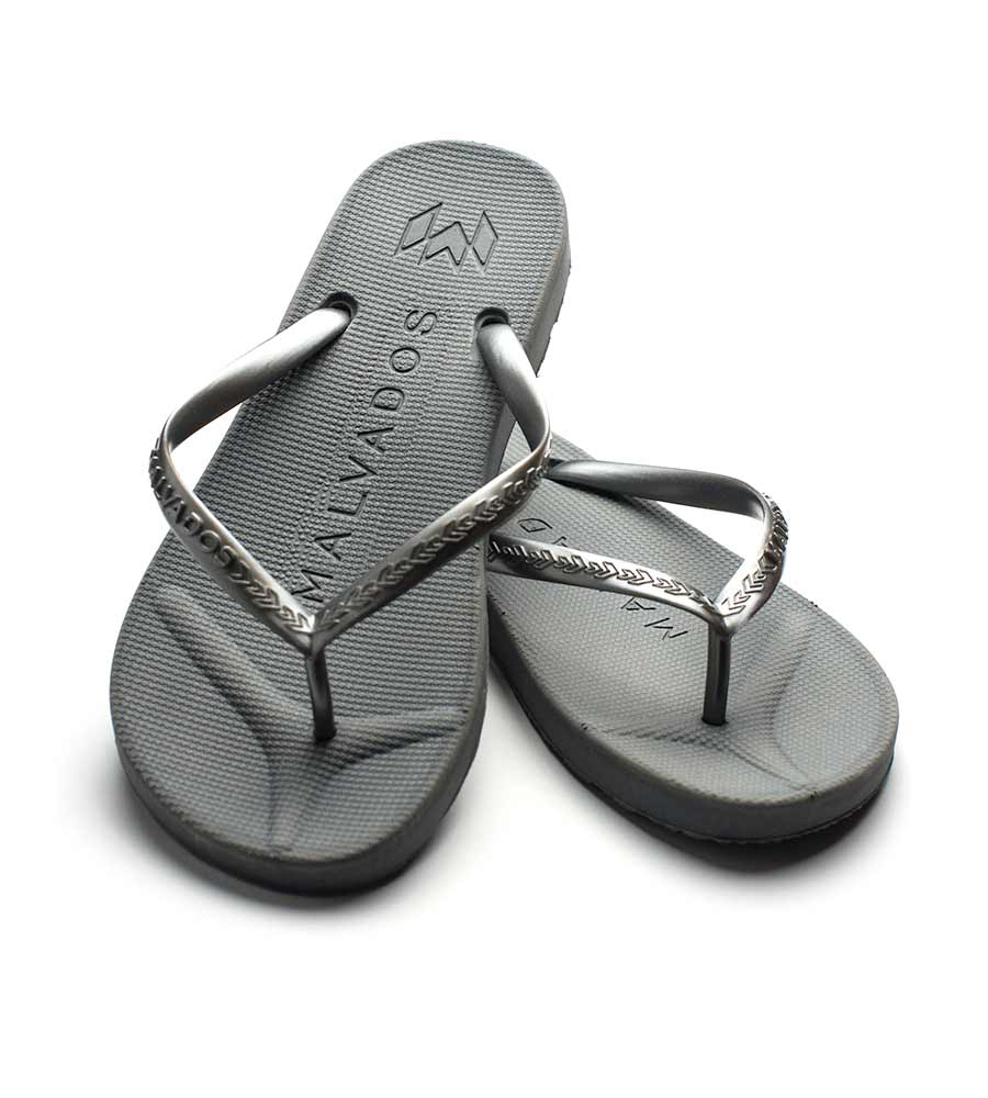 PLAYA HAVEN'T THE FOGGIEST SANDALS BY MALVADOS SANDALS