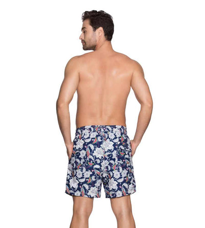 BLUE BELL SWIM SHORT ONDADEMAR PN2200-BAYP