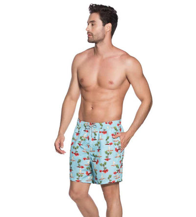 SEA LIFE SWIM SHORT ONDADEMAR PN2205-BAYP