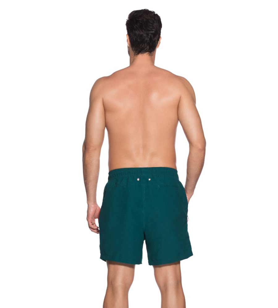 STRIPED POCKET SWIM SHORT ONDADEMAR PN2208-BAYS