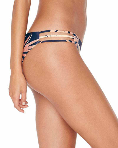 POLYNESIAN PALM KENNEDY BOTTOM LSPACE PNKEC18-NVY