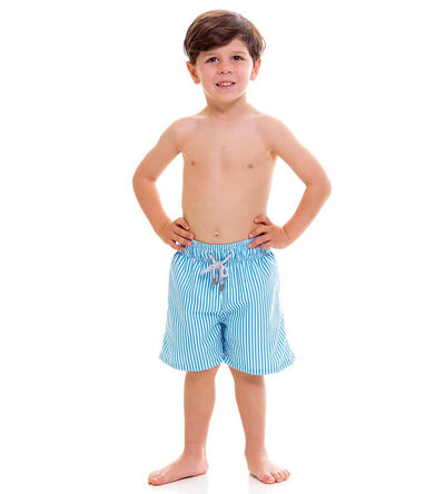 PROVENCE BOYS SWIM TRUNKS MILONGA PRKTR2