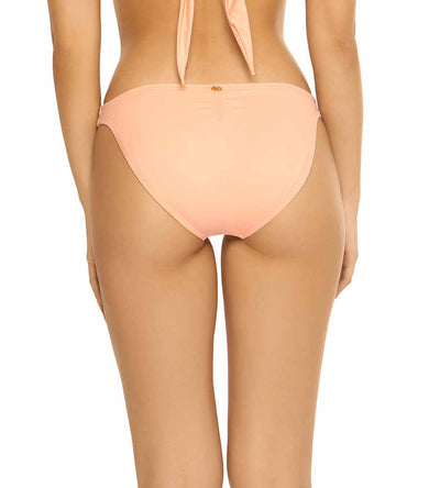 PAPAYA COLOR BLOCK BOTTOM PILYQ PYA-219F