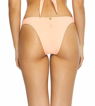 PAPAYA COLOR BLOCK BOTTOM PILYQ PYA-219T