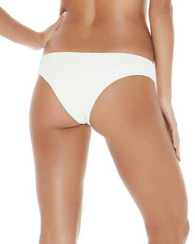 RIDIN' HIGH RIBBED CREAM PIXIE BOTTOM LSPACE RHPIB18-CRM