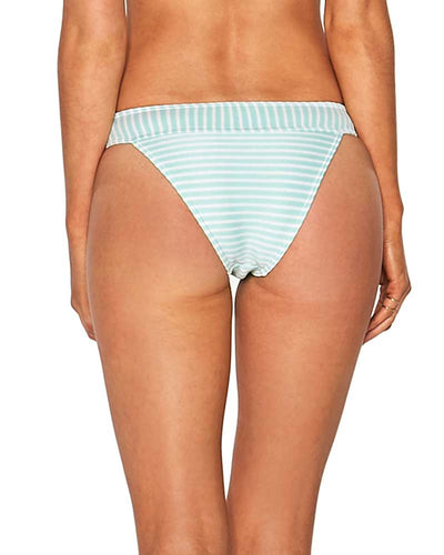 SPEARMINT RIDIN HIGH RIBBED VERONICA BOTTOM LSPACE RHVEC18-SPR