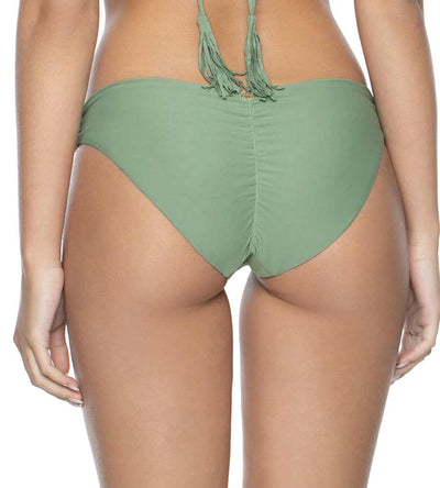 SAGE BASIC RUCHED BOTTOM PILYQ SAG-211F